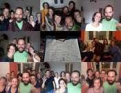 Benedek-napi 12 órás jógamaraton - ingyenes, online