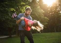 A szeretet a legfontosabb a magyar apák szerint