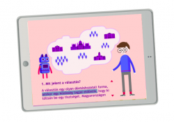 Hogyan beszélj gyerekeddel a választásokról? Digitális könyv készült Dr. Gyurkó Szilvia gyerekjogi szakértő útmutatásával