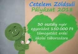 Cetelem Zöldsuli