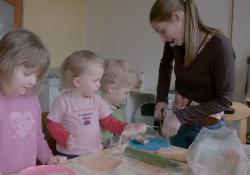 Egyedülálló Anyák Hangja: nézd meg a kampányfilmet!