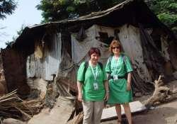Indul Jakkel Anna doktornő missziója Ugandába - a Jóisten kísérje útjukat!