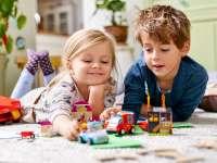 Gyerekekkel a négy fal között - 5 játéktipp a szünidőre