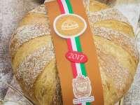 Szent István-napi kenyér