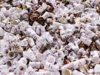 Mától indul az új szabályzás: egyszer használatos műanyagok kitiltva!