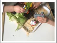 Maszatoló Feladatok Otthonra – A föld napja - avagy így hívjuk fel a figyelmet mi babák, kisgyermekek, hogy vigyázzatok az Otthonunkra!