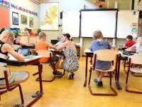 Tervezett tanítási rend a 2020/21-es tanévben, nem indokolt a digitális oktatás